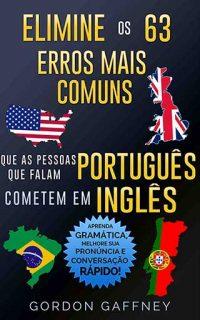 Livro para aprender ingles por brasileiros