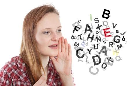 Aprender inglês ouvindo e melhore sua pronúncia