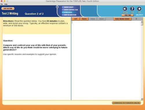 TOEFL-escrita-pergunta-2