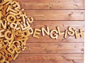 Alfabeto em Inglês Pronúncia