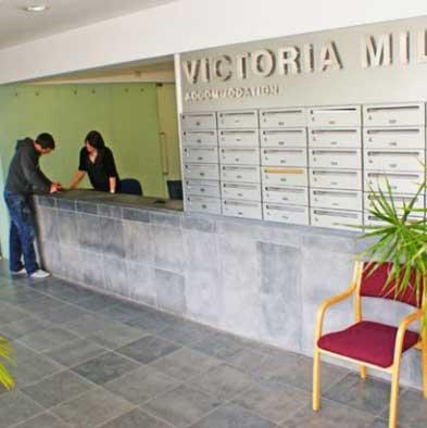 Victoria Mill escolas de ingles em Cork
