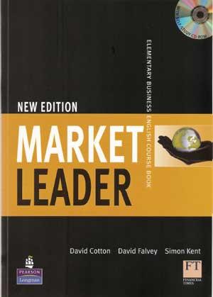 inglês para negócios Market Leader Elementary o cobre