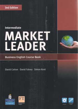 inglês para negócios Market Leader intermediate o cobre