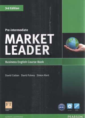 inglês para negócios Market Leader