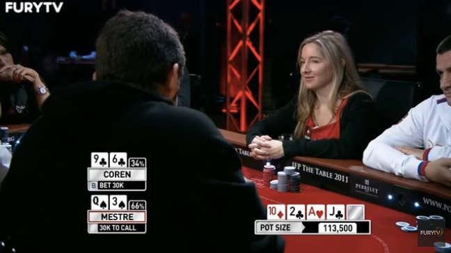 Gírias de Poker bluff