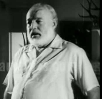 Livros Faceis de Ler em Inglês Ernest Hemingway 2