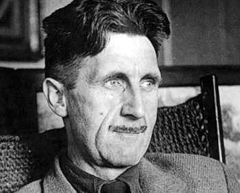 Livros Faceis de Ler em Inglês George Orwell