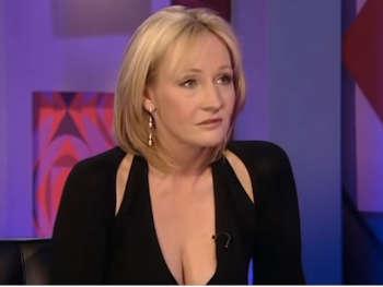 Livros Faceis de Ler em Inglês JK Rowling