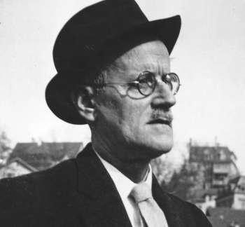 Livros Faceis de Ler em Inglês James Joyce