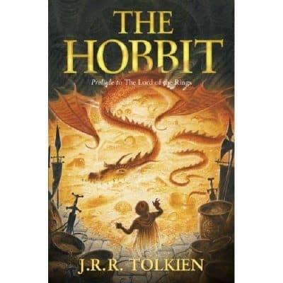 Livros Faceis de Ler em Inglês The Hobbit