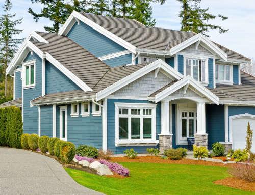como são feitas as casas nos Estado Unidos casa americana sem parede