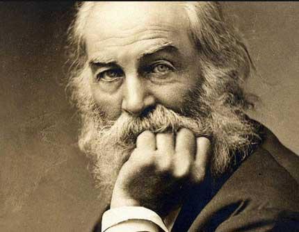 Poemas-Faceis-Para-Aprender-Inglês-Walt-Whitman