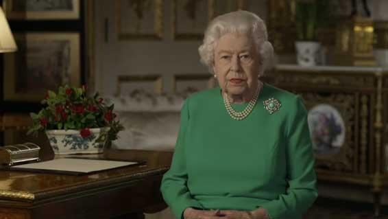 Sonhar-Falando-Inglês-Rainha-Elizabeth-II